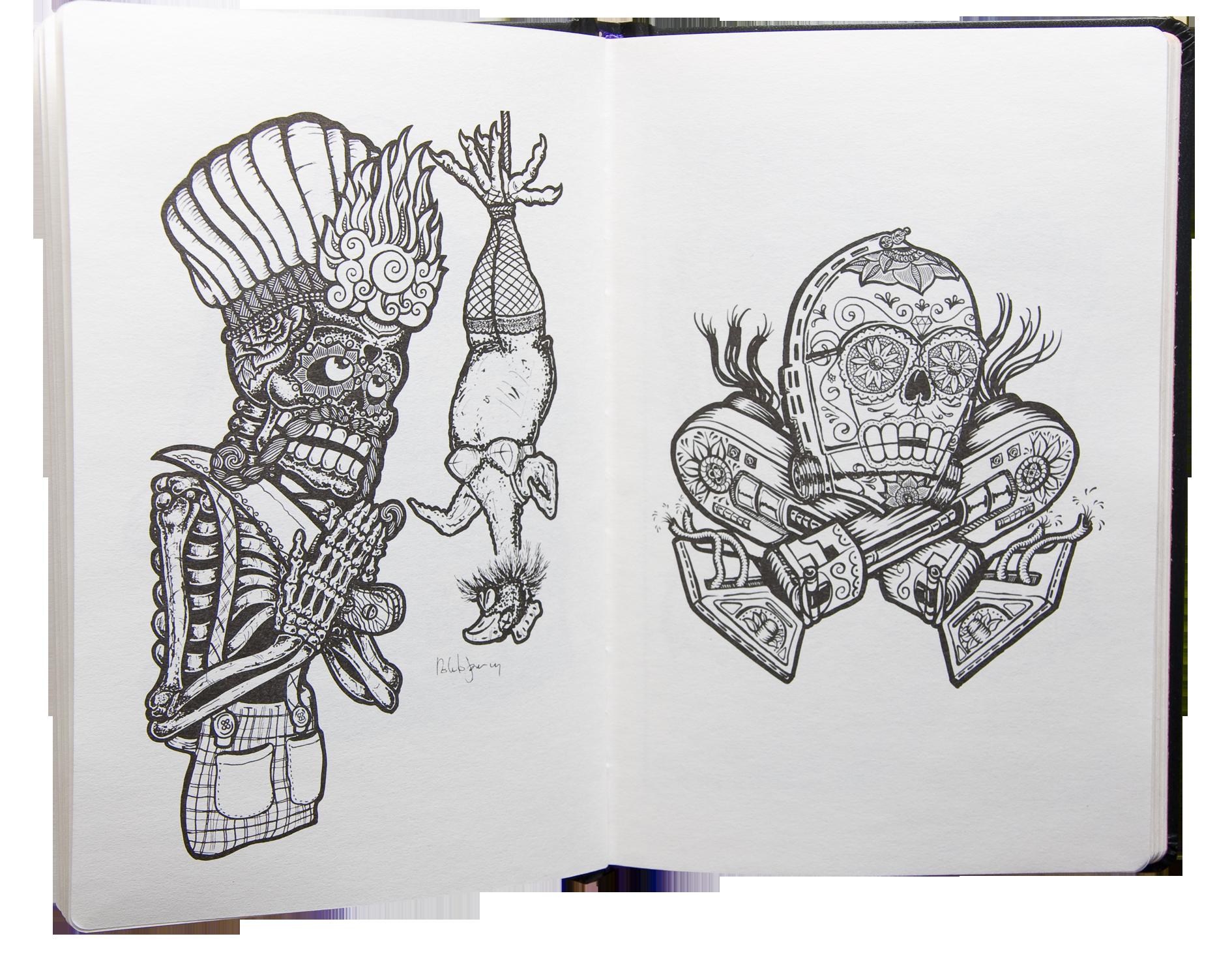 Amigos de los muertos east street tattoo supply for Tattoo supply los angeles