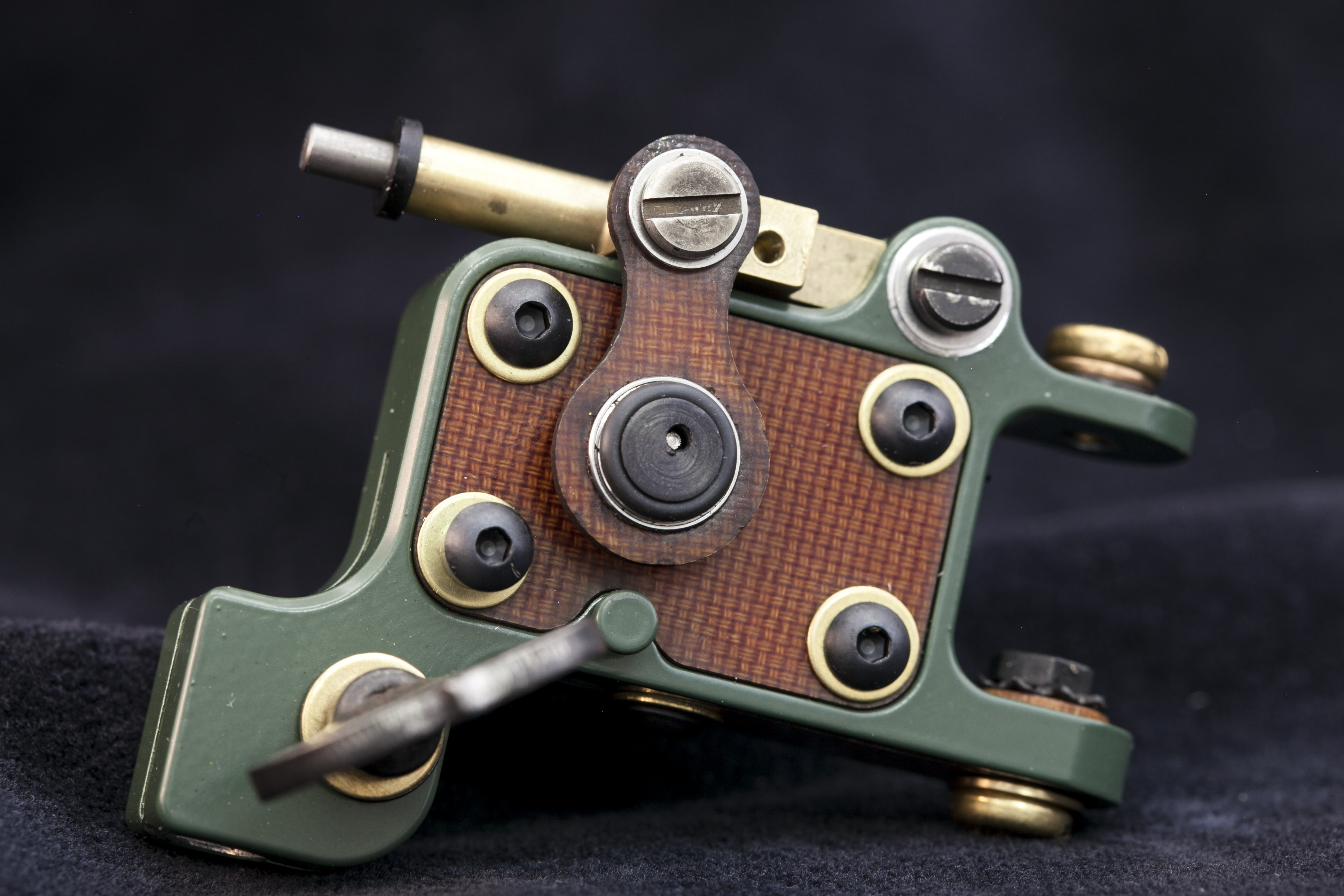 kubin machine