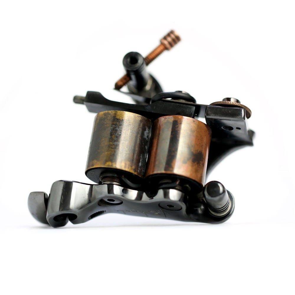 Limited edition liner tattoo machine east street tattoo for Tattoo machine online shopping in india
