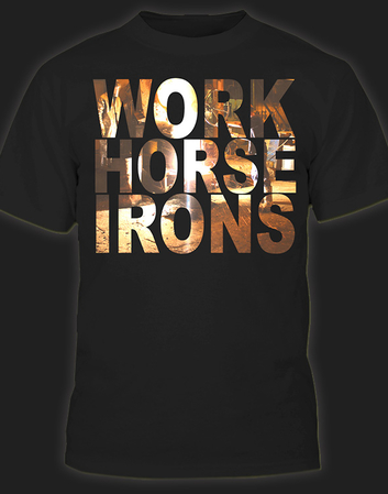 Workhorse T-shirt