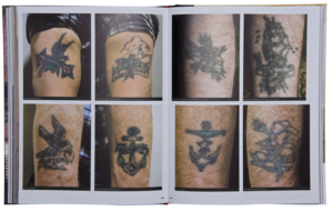 Norwegian Sailor Tattoos