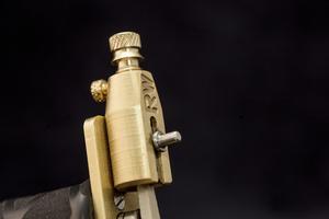 Springer mk2 - The ultimate warrior 4,2mm