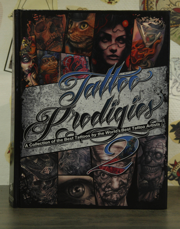 Tattoo Prodigies V 2
