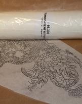 sketch paper 0,64x50m