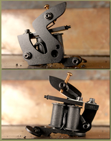 SOBA Iron Rusto Power Liner
