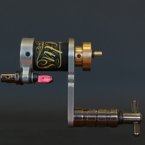 HM Invictus Rotary 2,5mm