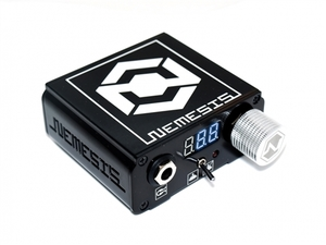 NEMESIS Power Supply - Black