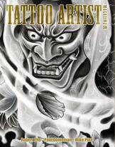 Tattoo Artist #38