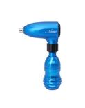 Nemo Cartridge machine with 32mm adjustable Grip - Blue