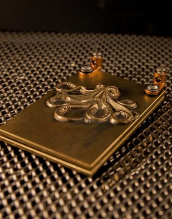 Al Brodeur Octopus Foot Switch