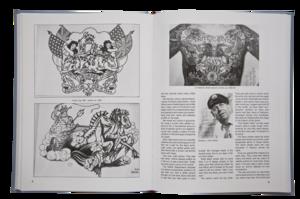Ed hardys Tattootime Magazine 2 volm set