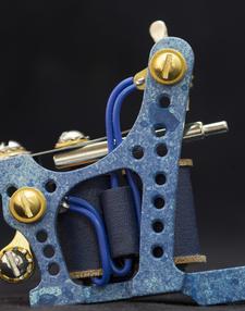 Custom MFG Lucky supply Shader