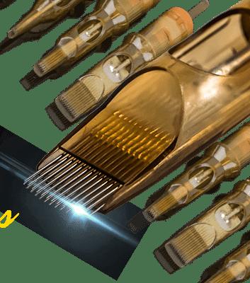 9 Round Liner 0,35 Kwadron Cartridges 20pcs
