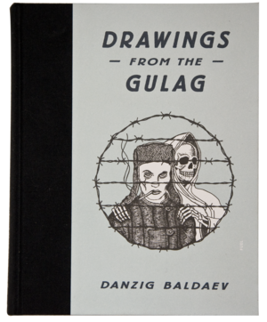 Drawings From Gulag