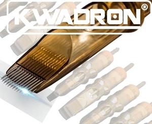 11 Round Magnum 0,35 Kwadron Cartridges 20pcs