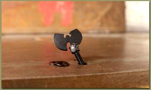 Wu-Tang Thumbscrew