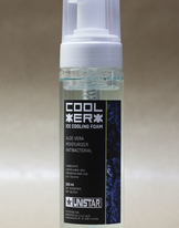 Cooler Ice Foam 220ml