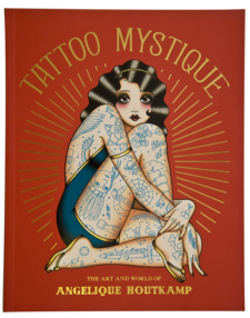 Tattoo Mystique