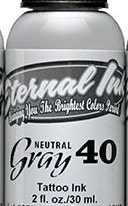 Neutral Gray 40 2oz