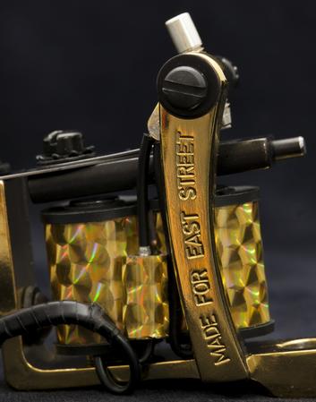 GOLDENBULLDOG - 24k Gold Mini Bulldog Edition