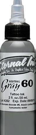 Neutral Gray 60 2oz