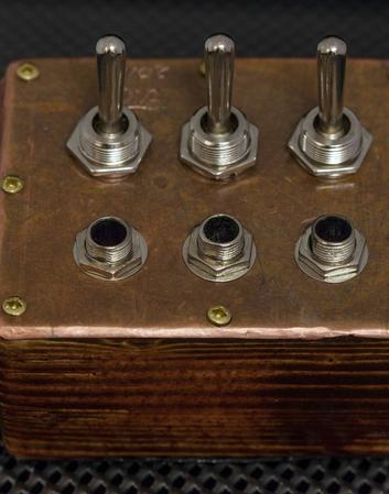 T.O. Switchbox 3