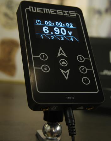 Nemesis MX2 LED Power Supply