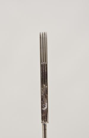 Street Needle 7 Magnum