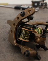 SOBA Limited Edition Brass Pilot Liner