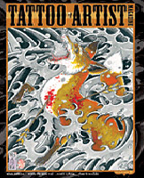 Tattoo Artist #10