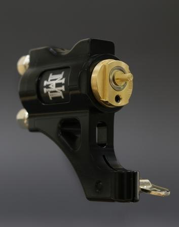 HM Direct Drive Adjustable - Svart
