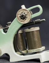 Rollomatic Liner Custom Made - Slim frame