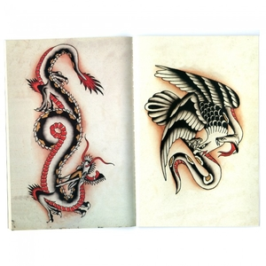 Lost Art from Tattooing's Past
