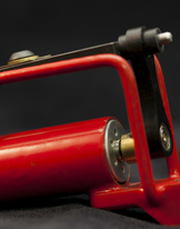 Stålhammar Rotary - Red coated