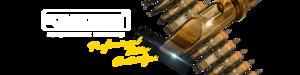 7 Round Liner Kwadron Cartridges 20pcs