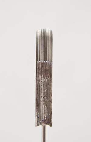 Street Needle 15 Magnum Curved