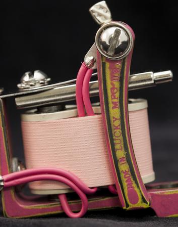 Mini Bulldog Liner Custom Made - Sweet pink