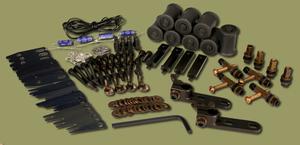 Deluxe Rebuild Kit