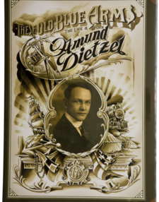 The Life and Work of Amund Dietzel vol 1