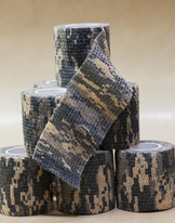 Tube bandage camo 50mm