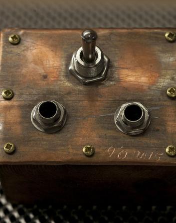 T.O. Switchbox 2