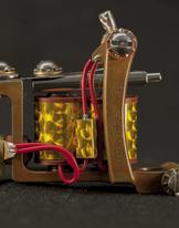 Mini Bulldog Liner Special Edition Brass