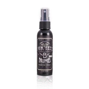 Ink Eeze Black Label Spray