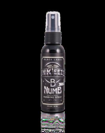 Ink Eeze Black Label Spray