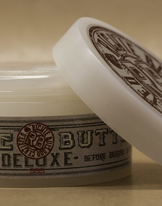 Hustle Butter Deluxe 5oz Jar