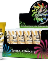 Tattoo Goo Helix Lotion