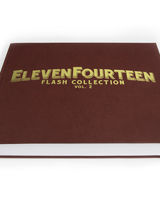 ElevenFourteen Vol 2.