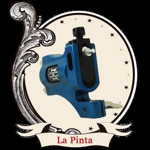 La Pinta - Blue