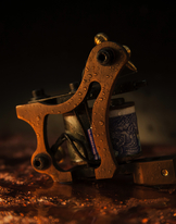 Alex Rodriguez Shader Brass