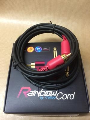 Rainbow RCA straight